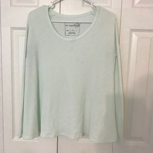Mint Green Thermal - We The Free